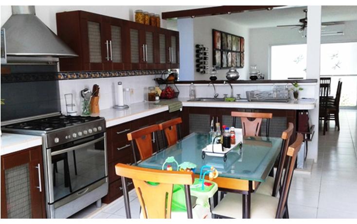 Foto de casa en venta en  , sol campestre, mérida, yucatán, 1430311 No. 08