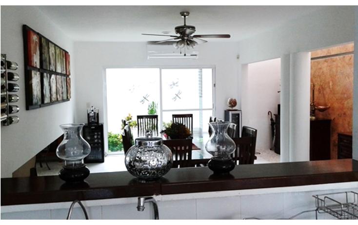 Foto de casa en venta en  , sol campestre, mérida, yucatán, 1430311 No. 09