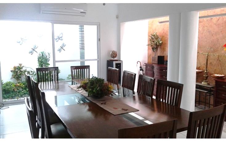 Foto de casa en venta en  , sol campestre, mérida, yucatán, 1430311 No. 10