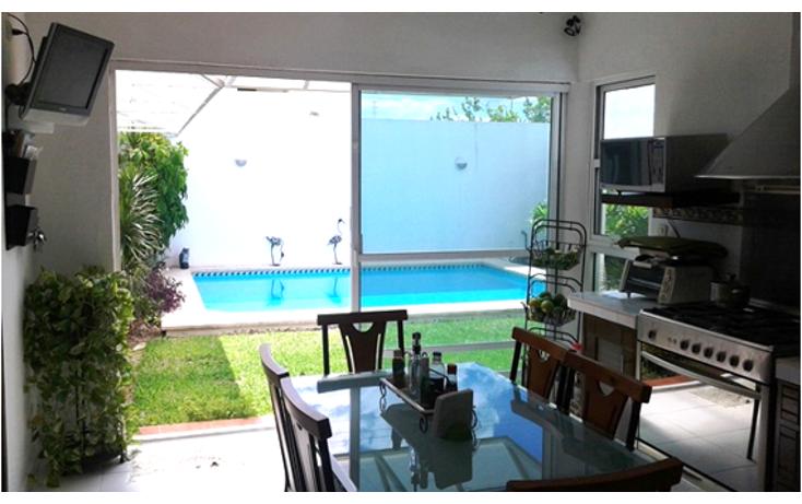 Foto de casa en venta en  , sol campestre, mérida, yucatán, 1430311 No. 11