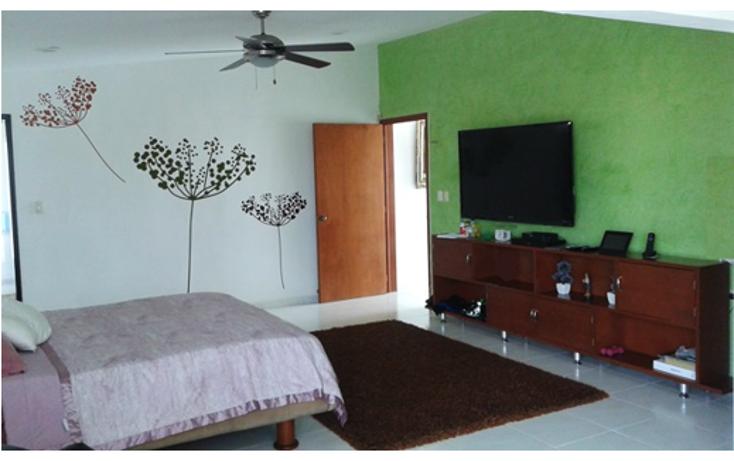 Foto de casa en venta en  , sol campestre, mérida, yucatán, 1430311 No. 15