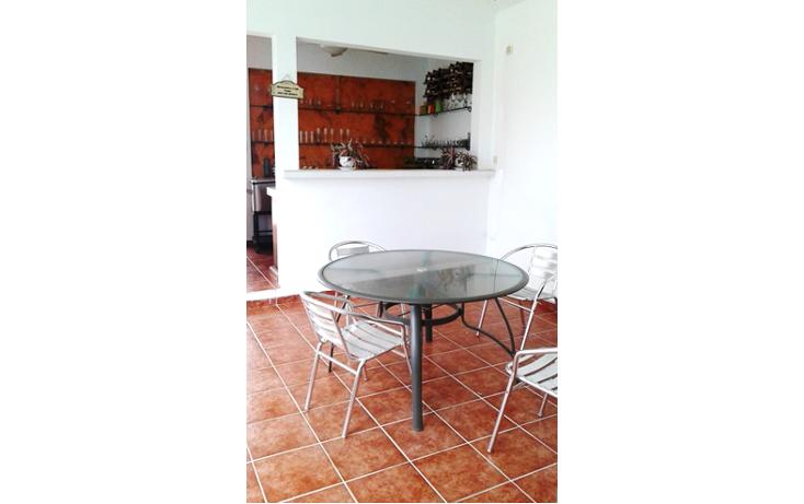 Foto de casa en venta en  , sol campestre, mérida, yucatán, 1430311 No. 16