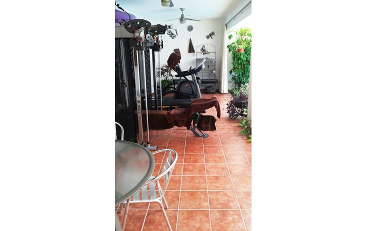 Foto de casa en venta en  , sol campestre, mérida, yucatán, 1430311 No. 17
