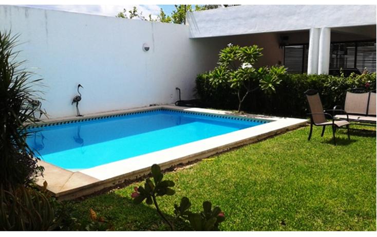 Foto de casa en venta en  , sol campestre, mérida, yucatán, 1430311 No. 18