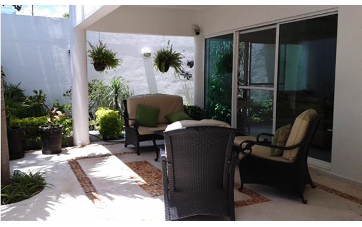 Foto de casa en venta en  , sol campestre, mérida, yucatán, 1430311 No. 19
