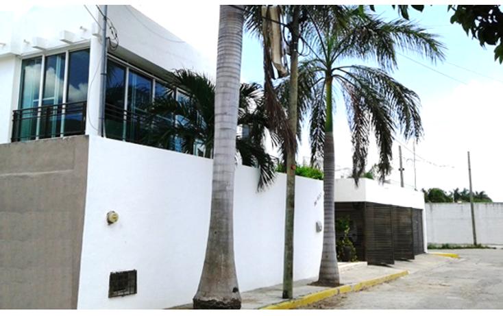 Foto de casa en venta en  , sol campestre, mérida, yucatán, 1430311 No. 20