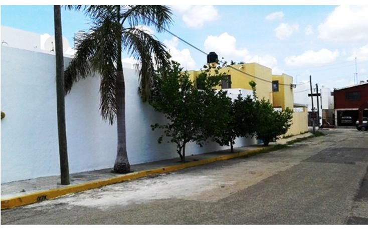 Foto de casa en venta en  , sol campestre, mérida, yucatán, 1430311 No. 21