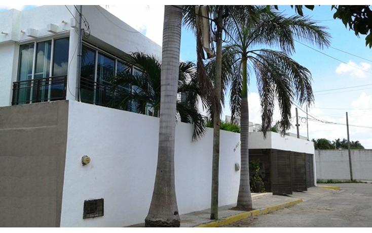 Foto de casa en venta en  , sol campestre, m?rida, yucat?n, 1435243 No. 02