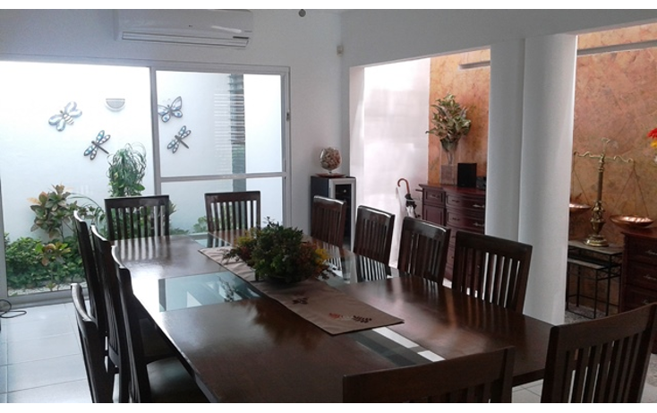 Foto de casa en venta en  , sol campestre, mérida, yucatán, 1435243 No. 04
