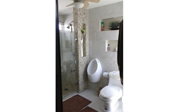 Foto de casa en venta en  , sol campestre, m?rida, yucat?n, 1435243 No. 08