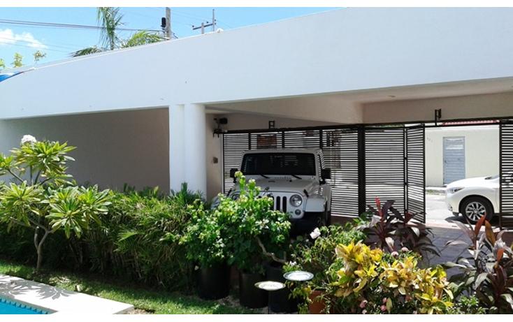 Foto de casa en venta en  , sol campestre, mérida, yucatán, 1435243 No. 10