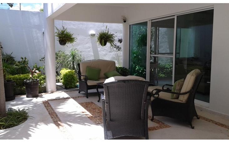 Foto de casa en venta en  , sol campestre, m?rida, yucat?n, 1436275 No. 03