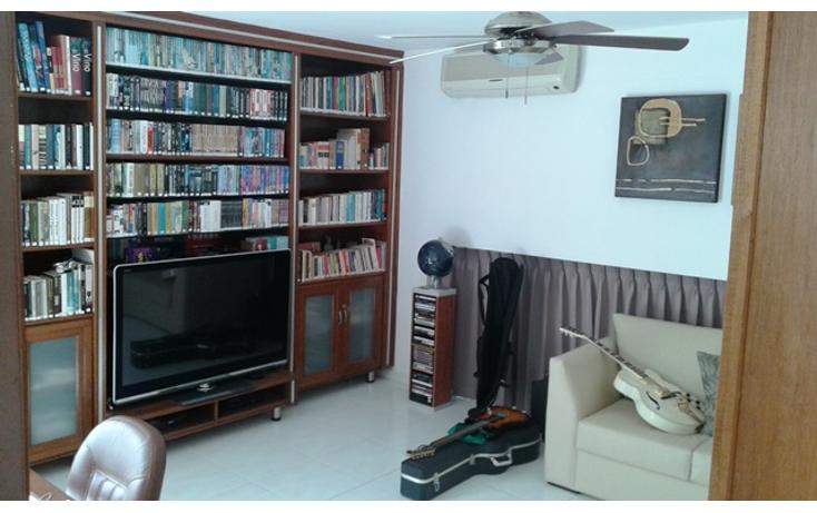 Foto de casa en venta en  , sol campestre, m?rida, yucat?n, 1436275 No. 07