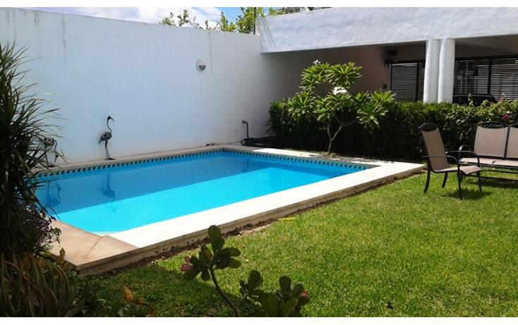 Foto de casa en venta en  , sol campestre, m?rida, yucat?n, 1436275 No. 11