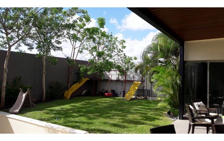 Foto de casa en renta en  , sol campestre, mérida, yucatán, 1973259 No. 01