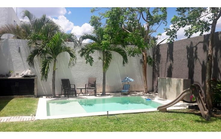 Foto de casa en renta en  , sol campestre, mérida, yucatán, 1973259 No. 02