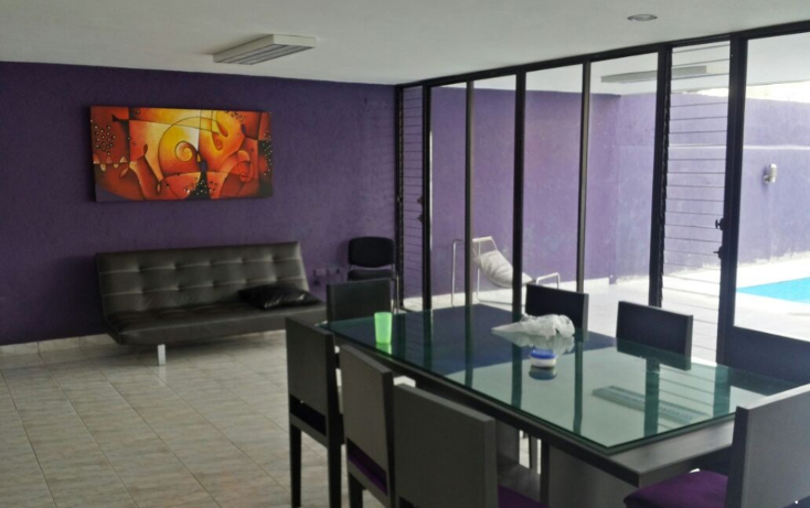 Foto de casa en venta en  , sol campestre, mérida, yucatán, 2634754 No. 07