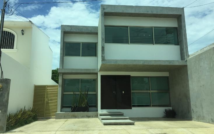 Foto de casa en renta en  , sol campestre, mérida, yucatán, 3422944 No. 01