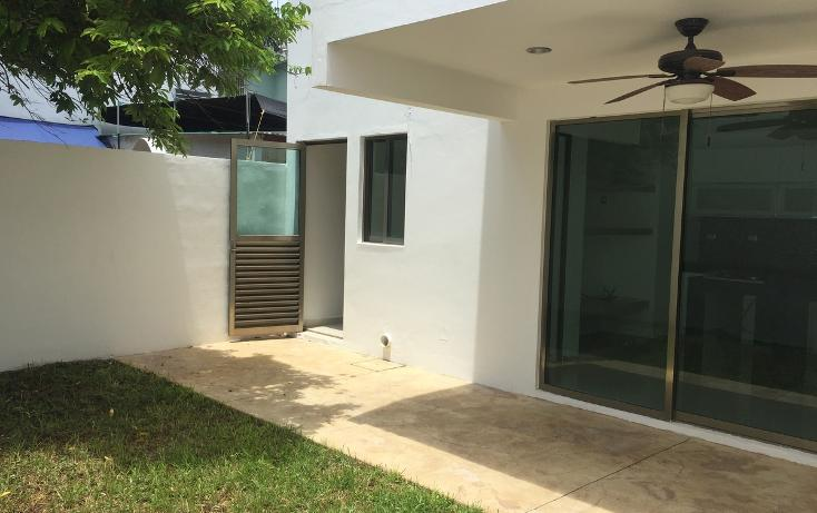Foto de casa en renta en  , sol campestre, mérida, yucatán, 3422944 No. 04