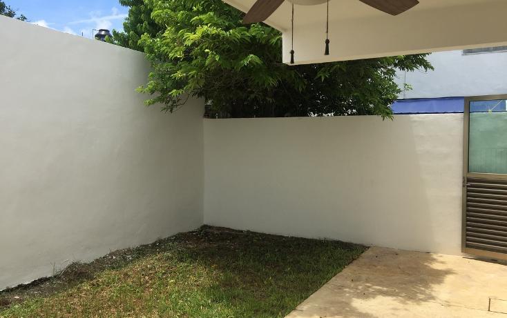 Foto de casa en renta en  , sol campestre, mérida, yucatán, 3422944 No. 18