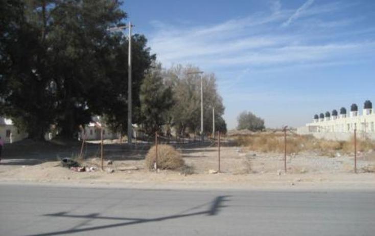 Foto de terreno comercial en venta en  , sol de oriente iii, torreón, coahuila de zaragoza, 401206 No. 02