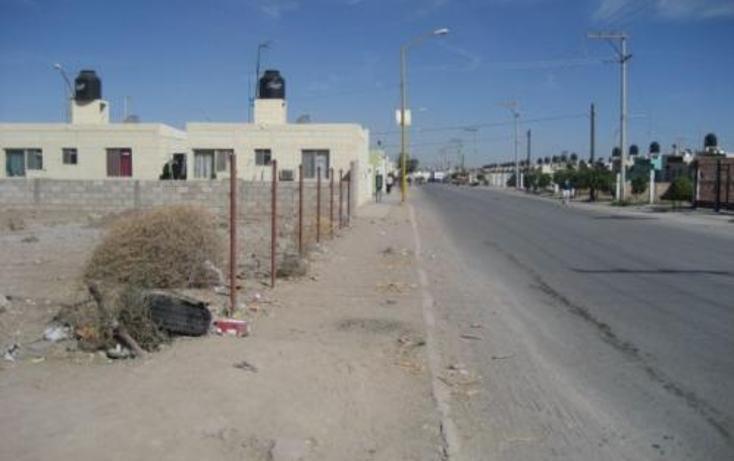 Foto de terreno comercial en venta en  , sol de oriente iii, torreón, coahuila de zaragoza, 401206 No. 03