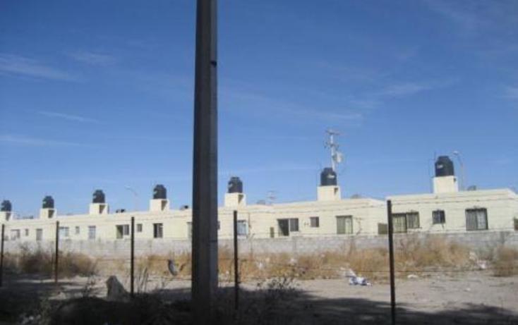 Foto de terreno comercial en venta en  , sol de oriente iii, torreón, coahuila de zaragoza, 401206 No. 05