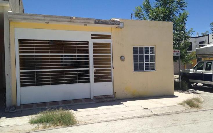 Foto de casa en venta en  , sol de oriente, torreón, coahuila de zaragoza, 1033919 No. 02