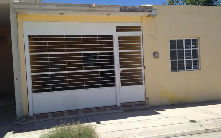 Foto de casa en venta en  , sol de oriente, torreón, coahuila de zaragoza, 1033919 No. 03