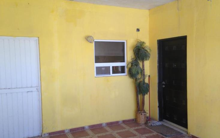 Foto de casa en venta en  , sol de oriente, torreón, coahuila de zaragoza, 1033919 No. 05