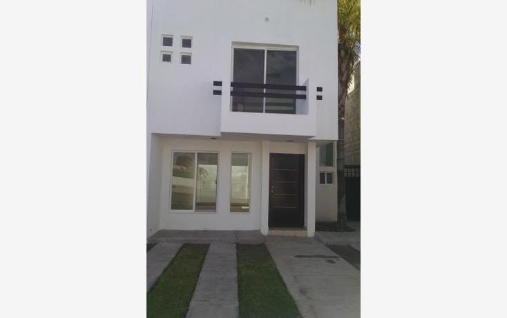 Foto de casa en venta en  , sol de oriente, torreón, coahuila de zaragoza, 1485665 No. 03