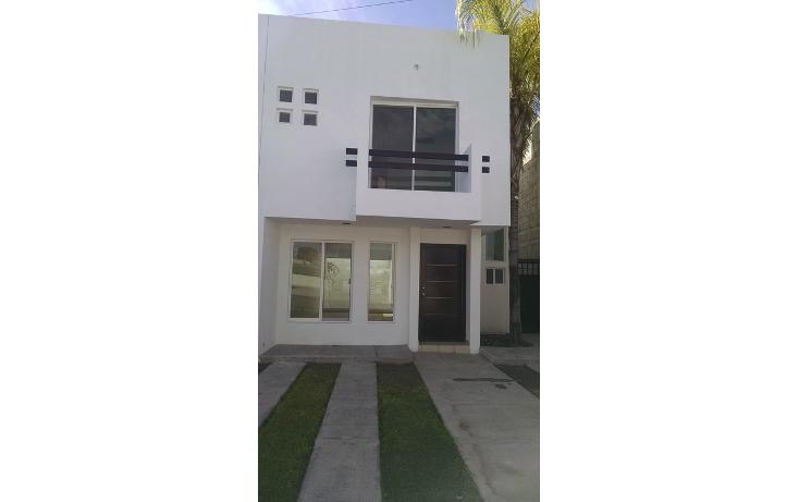 Foto de casa en venta en  , sol de oriente, torreón, coahuila de zaragoza, 1494317 No. 02