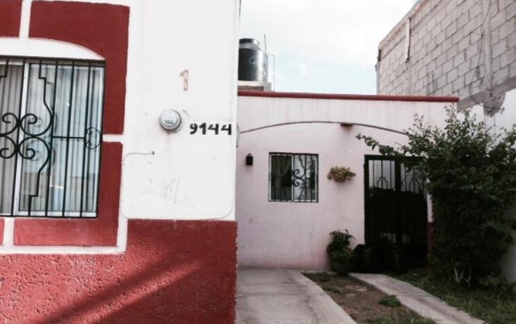 Foto de casa en venta en  , sol de oriente, torre?n, coahuila de zaragoza, 539717 No. 01