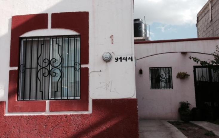 Foto de casa en venta en  , sol de oriente, torre?n, coahuila de zaragoza, 539717 No. 02