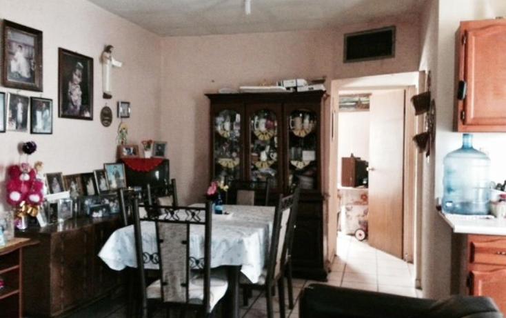 Foto de casa en venta en  , sol de oriente, torre?n, coahuila de zaragoza, 539717 No. 03