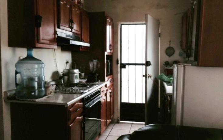 Foto de casa en venta en  , sol de oriente, torre?n, coahuila de zaragoza, 539717 No. 04