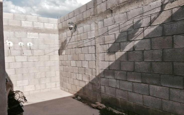 Foto de casa en venta en  , sol de oriente, torre?n, coahuila de zaragoza, 539717 No. 05