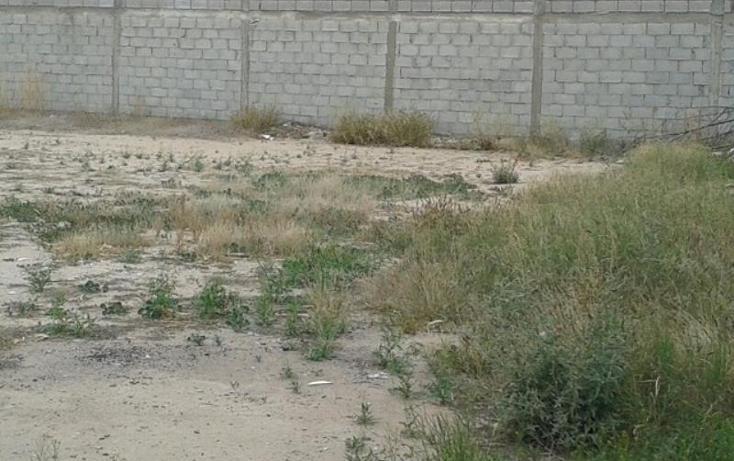 Foto de terreno comercial en venta en  , sol de oriente, torreón, coahuila de zaragoza, 755067 No. 04