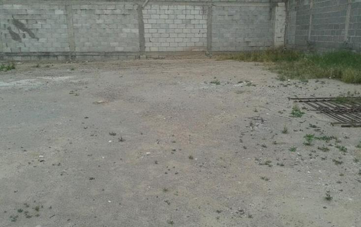 Foto de terreno comercial en venta en  , sol de oriente, torreón, coahuila de zaragoza, 755067 No. 05