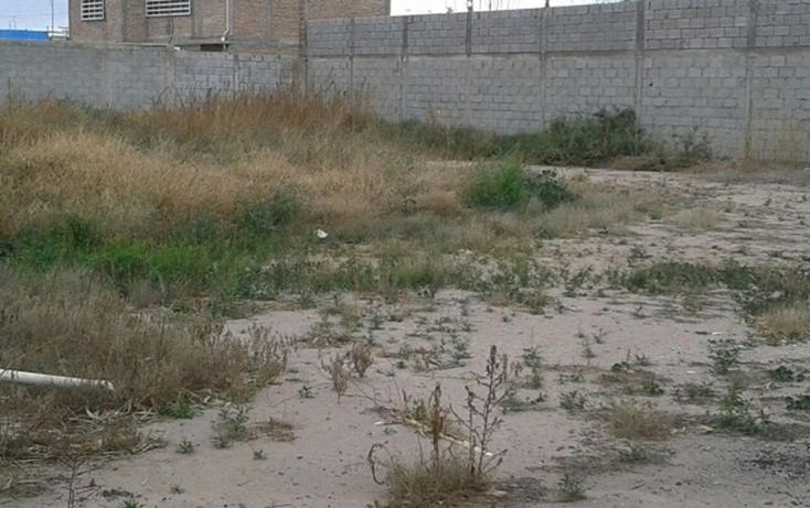 Foto de terreno habitacional en venta en  , sol de oriente, torreón, coahuila de zaragoza, 982539 No. 06