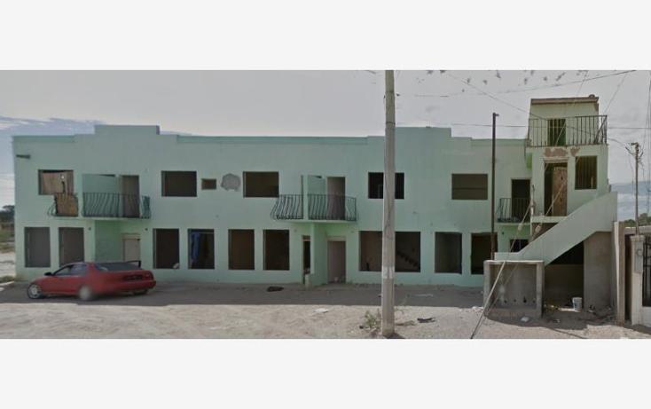 Foto de edificio en venta en avenida ferrocarril solar 1,manzana 140-bis, puerto peñasco centro, puerto peñasco, sonora, 1726544 No. 01