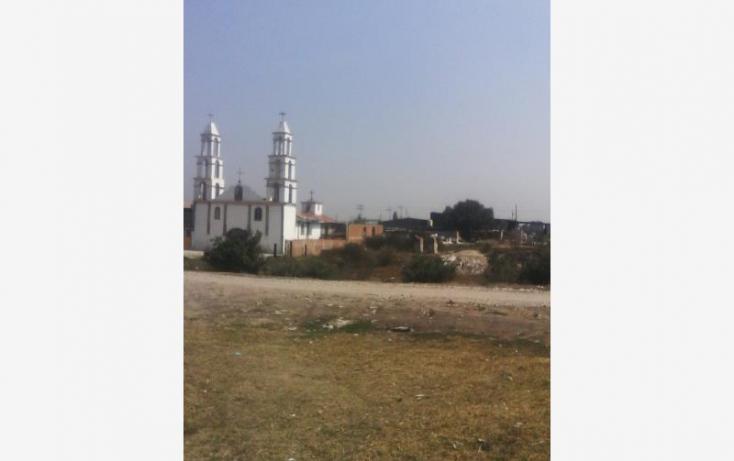 Foto de terreno comercial en renta en solar cruz del rey, coyotepec, coyotepec, estado de méxico, 775231 no 03