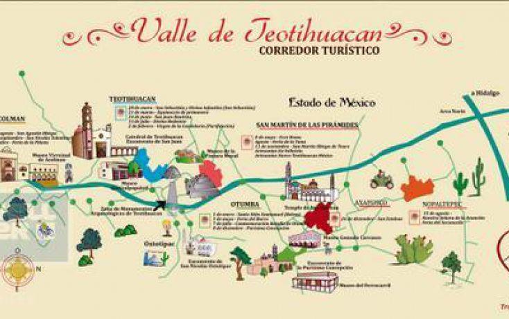 Foto de terreno habitacional en venta en solar, san martín, san martín de las pirámides, estado de méxico, 1756816 no 05