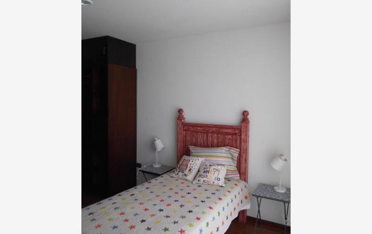 Foto de departamento en venta en  3, la carcaña, san pedro cholula, puebla, 1986200 No. 10