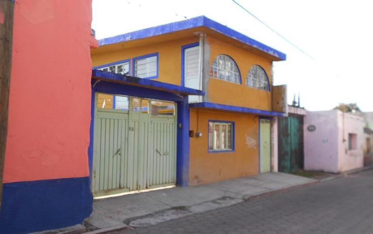 Foto de casa en venta en  , solares chicos, atlixco, puebla, 381904 No. 01