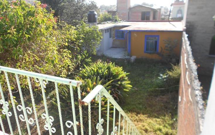 Foto de casa en venta en  , solares chicos, atlixco, puebla, 381904 No. 11