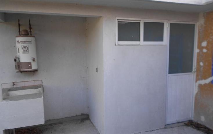 Foto de casa en venta en  , solares chicos, atlixco, puebla, 381904 No. 12