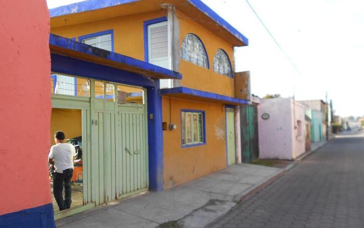 Foto de casa en venta en  , solares chicos, atlixco, puebla, 381904 No. 19