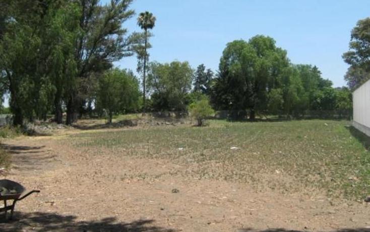 Foto de terreno comercial en venta en  , solares grandes, atlixco, puebla, 1171623 No. 04