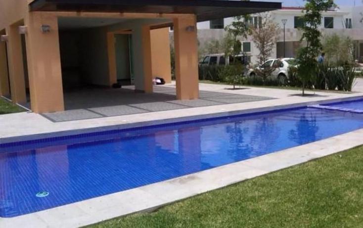 Foto de casa en renta en  , solares, zapopan, jalisco, 1105721 No. 16